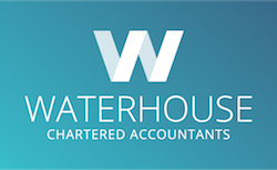 Waterhouse CA logo